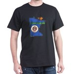ILY Minnesota Dark T-Shirt
