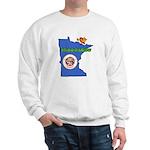 ILY Minnesota Sweatshirt