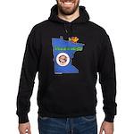 ILY Minnesota Hoodie (dark)