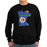 ILY Minnesota Sweatshirt (dark)