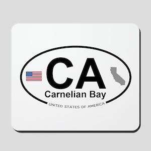 Carnelian Bay Mousepad