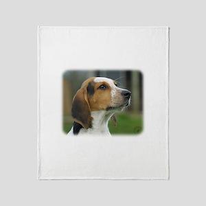 Foxhound 9C005D-07 Throw Blanket