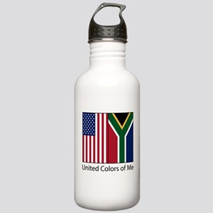 US SA Me Stainless Water Bottle 1.0L