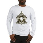 Riddim Review Dub Tshirt Long Sleeve T-Shirt