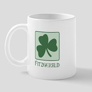 Fitzgerald Family Mug