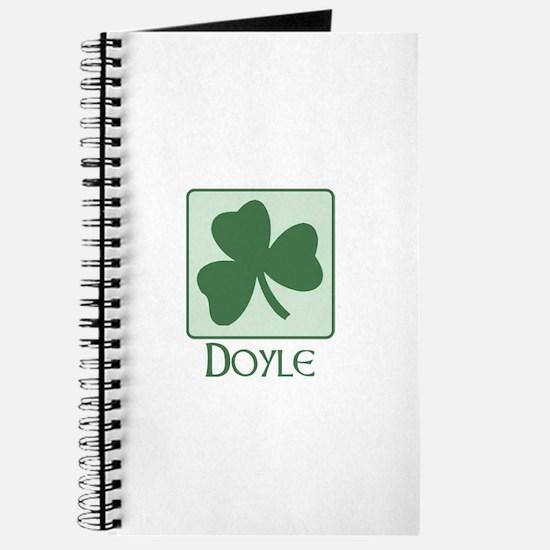 Doyle Family Journal