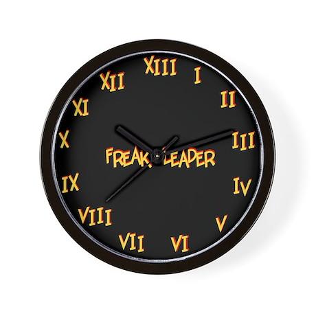 Freak Leader Thirteen O'Clock