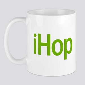 Easter iHop Mug
