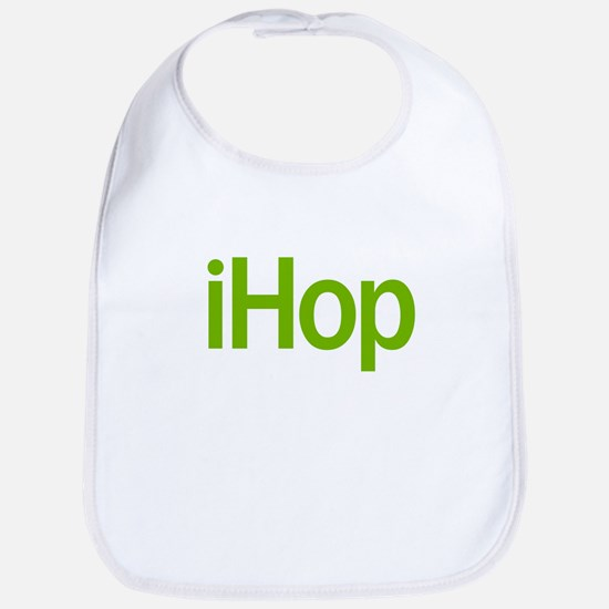 Easter iHop Bib