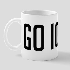 Go Iowa! Mug