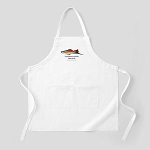 Swordtail BBQ Apron