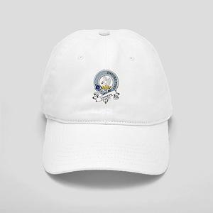 Lindsay Clan Badge Cap