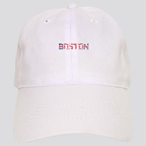 Boston Cap