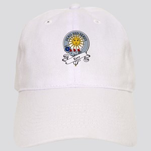Kerr Clan Badge Cap