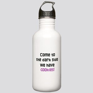 The Dark Side Stainless Water Bottle 1.0L