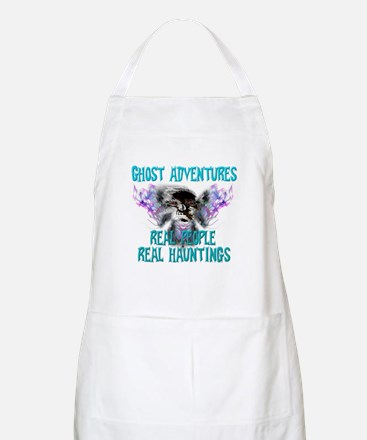 Ghost Adventures Apron