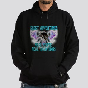 Ghost Adventures Hoodie (dark)