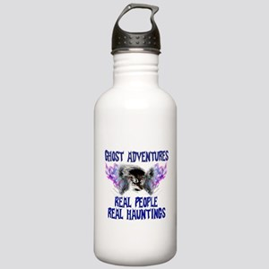 Paranormal Designs Stainless Water Bottle 1.0L