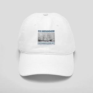 CSS Shenandoah Cap