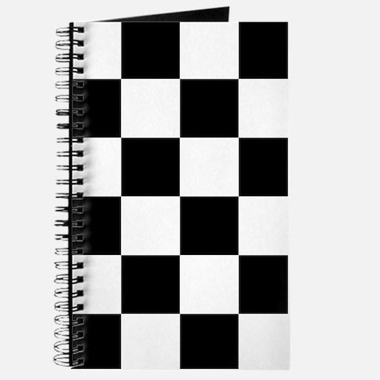 Checkerboard Journal