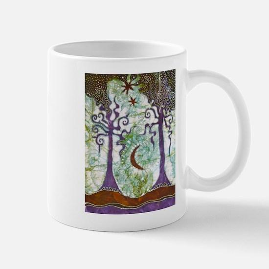 Two Trees Mug