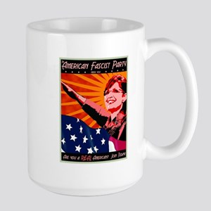Palin Regime Mugs