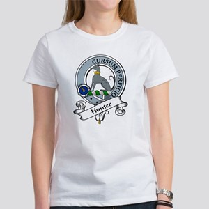 Hunter Clan Badge Women's T-Shirt