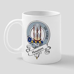 Houston Clan Badge Mug