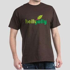 Holly Jolly Dark T-Shirt