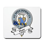 Hope Clan Badge Mousepad