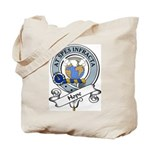 Hope Clan Badge Tote Bag
