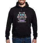nekoskull Hoodie (dark)