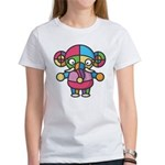 colorful elephant Women's T-Shirt