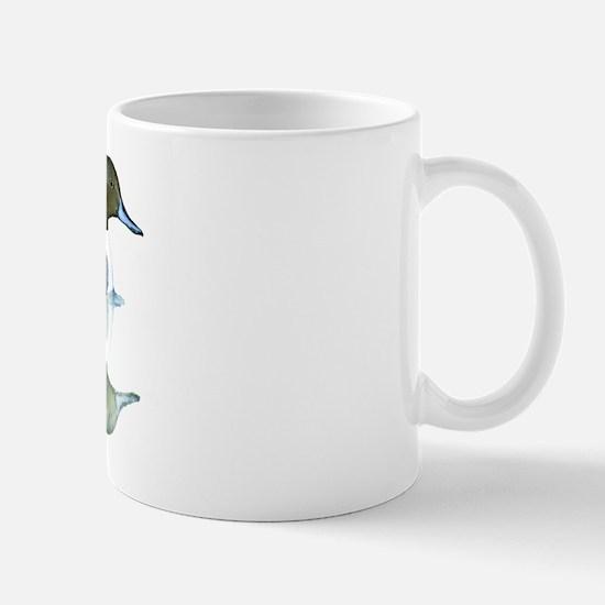 Pintail Drake Mug