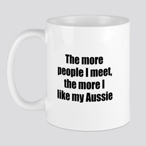 Aussie Mug