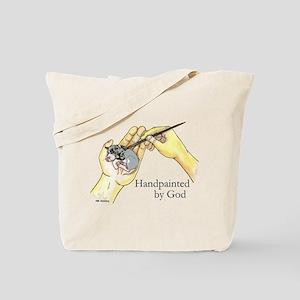 HPBG Mantle Merle Tote Bag