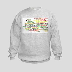Operas Kids Sweatshirt