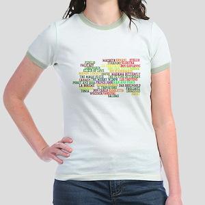 Operas Jr. Ringer T-Shirt