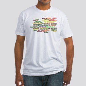 Operas Fitted T-Shirt