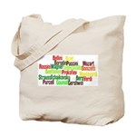 Opera Composers Tote Bag