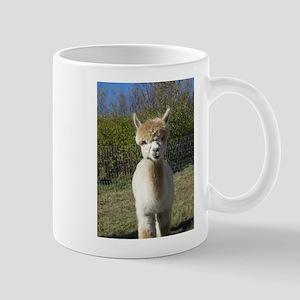 Ain't She Cute! Mug