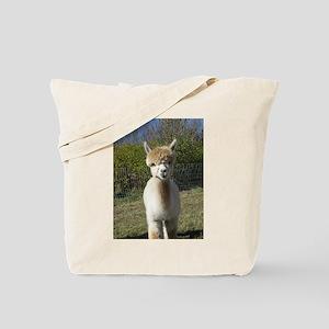Ain't She Cute! Tote Bag