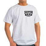 Super Dad Light T-Shirt