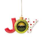 Lest We Forget Remembrance Joy Ornament