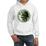 Lizard Art Sweatshirt