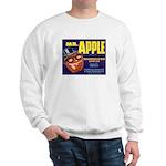 Mr. Apple - Sweatshirt