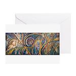 Tierra Iconos Greeting Cards (Pk of 10)