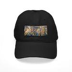 Tierra Iconos Black Cap