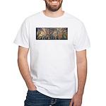Tierra Iconos White T-Shirt