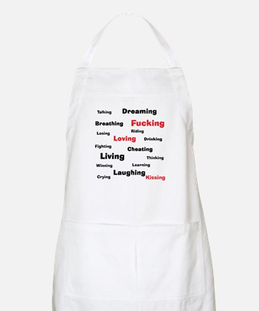 The L Word Theme Apron